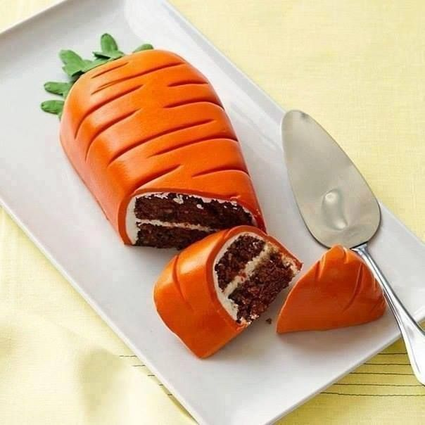 Cakes That Mimic Well Known Drinks And Foods photo