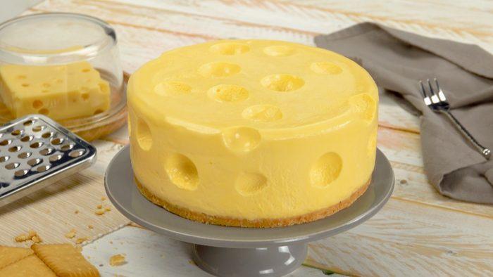 cartoon cheesecake 1 700x394 Food and Drink Inspired Cakes For Weddings, Birthdays or Any Random Celebration