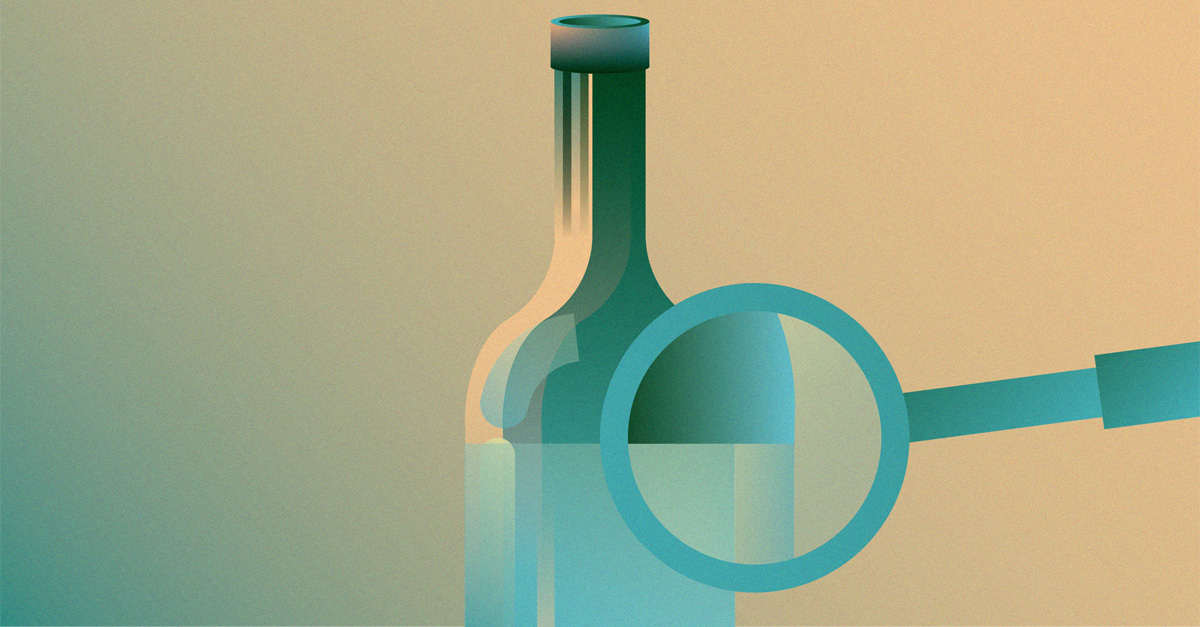 The Industry Set Itself Up For A 'clean Wine' Reckoning photo