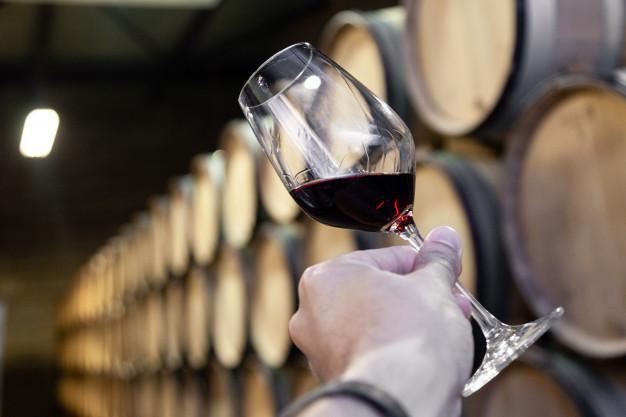 Cabernet, Chardonnay, And Virtual Wine Tasting photo