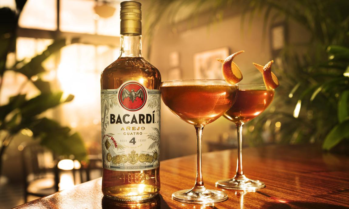 Time Flies When You're Having Rum! 12 Cocktails To Celebrate National Rum Day photo