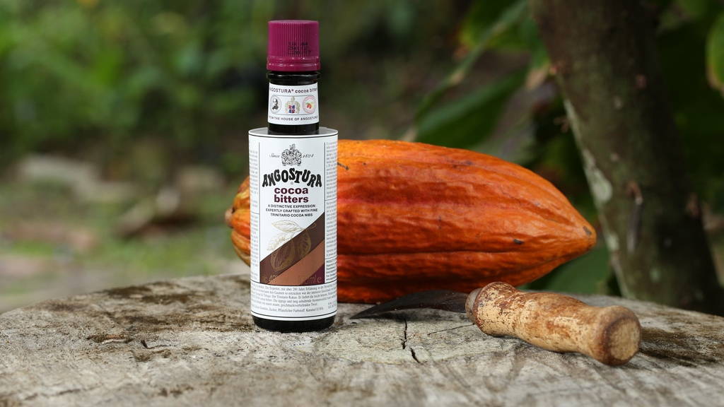 The House Of Angostura Adds A Cocoa-Flavoured Bitters To Its Range photo