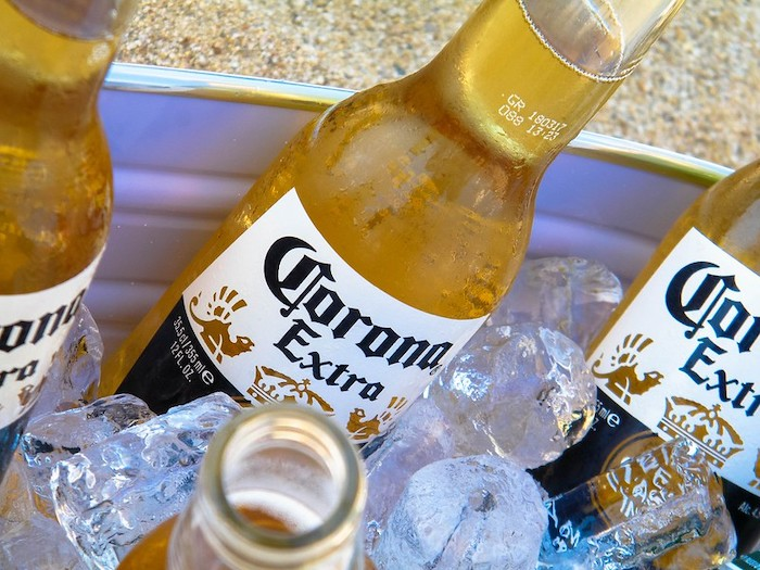 How Is Corona Beer Doing 7 Months Into Coronavirus? photo