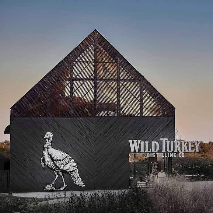 Wild Turkey Distillery (stuck At Home Whisk(e)y Video Watchlist) photo