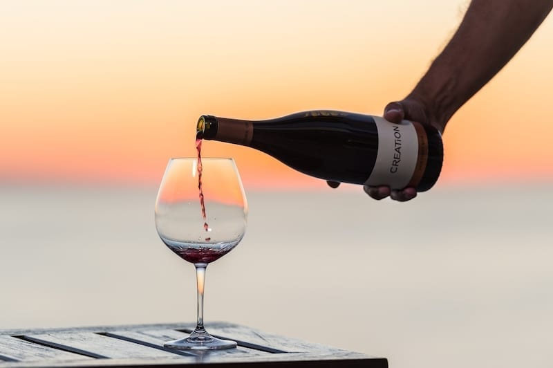 Celebrate Pinot Noir With Creation Wines photo