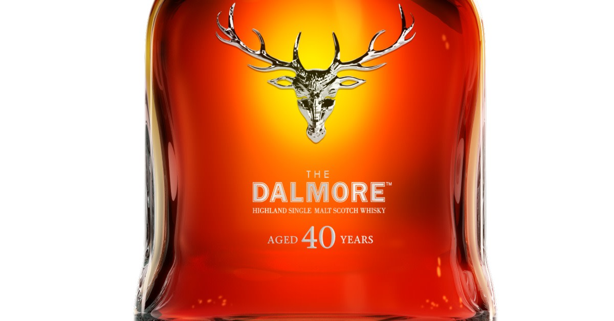 The Dalmore Debuts Ultra-luxe $30,000 Scotch Whisky Collection photo