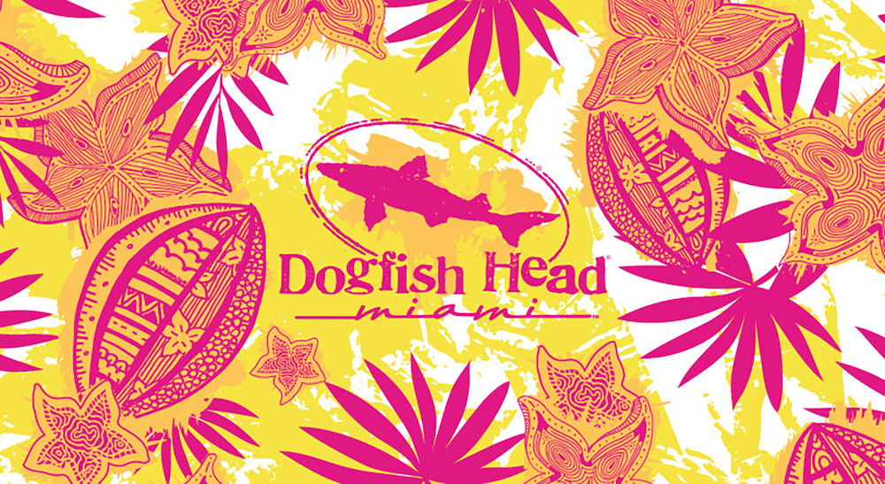 Boston Beer Subsidiary Concrete Beach Transitions To Dogfish Head Miami photo