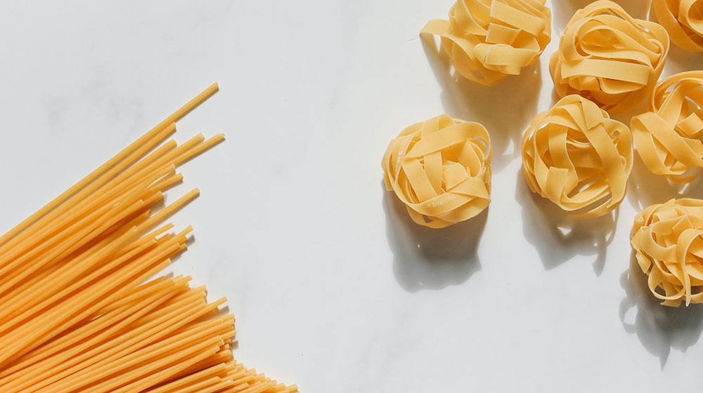 The History Of Pasta: Everything You Need To Know About This Pantry Fav photo