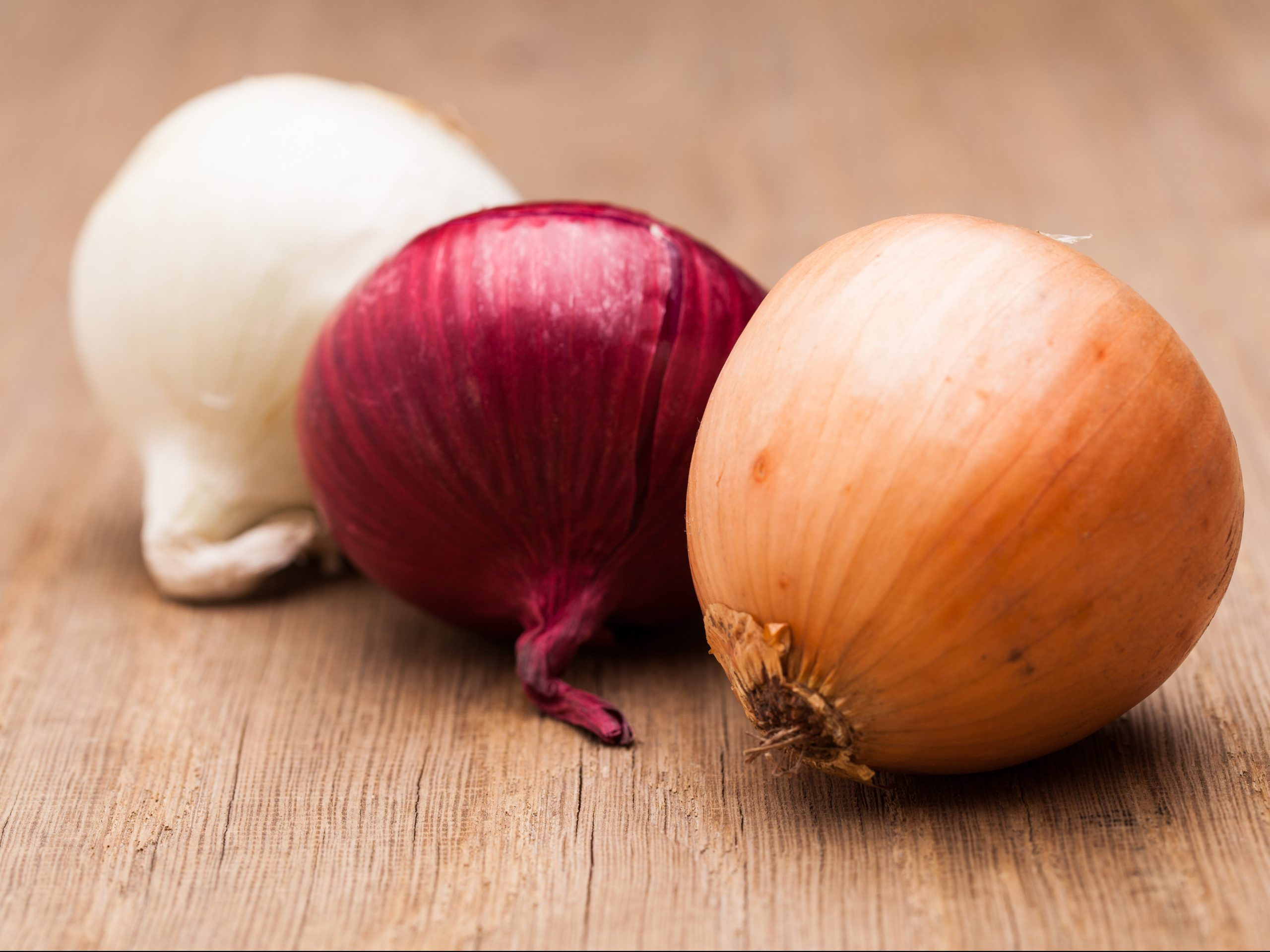 More People Ill In Salmonella Outbreak Linked To U.s. Onions photo