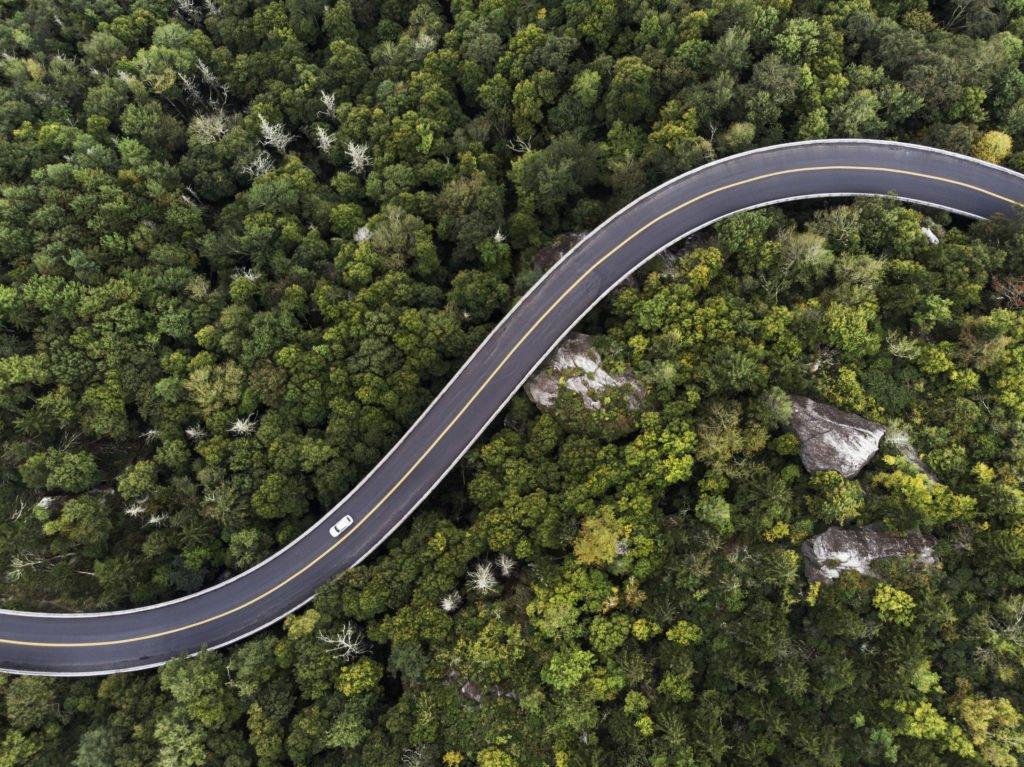 Great Scenic Drives Near Dc photo