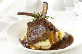 Yes, This Lamb Chops Recipe Will Satisfy Many Meat Lovers photo