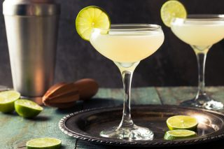 Cocktail Hour: Classic Daiquiri photo