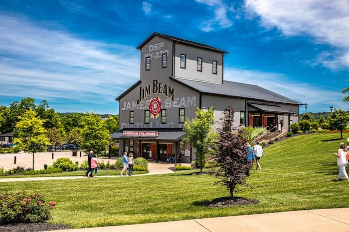 Jim Beam Distillery (stuck At Home Whisk(e)y Video Watchlist) photo