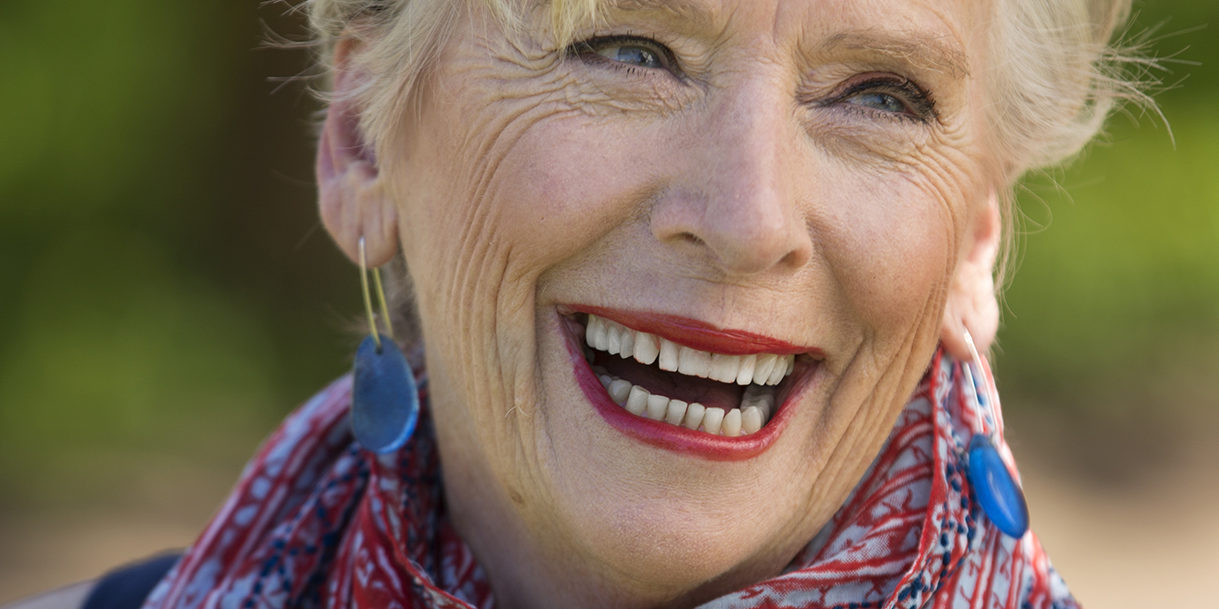 Maggie Beer Rises To The Top Of The Plant Food Chain photo