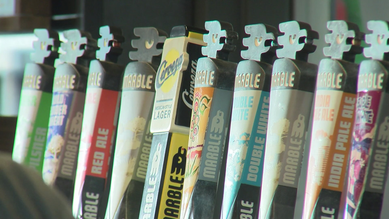 Marble Brewery Launching Ale In El Paso For Good Cause photo