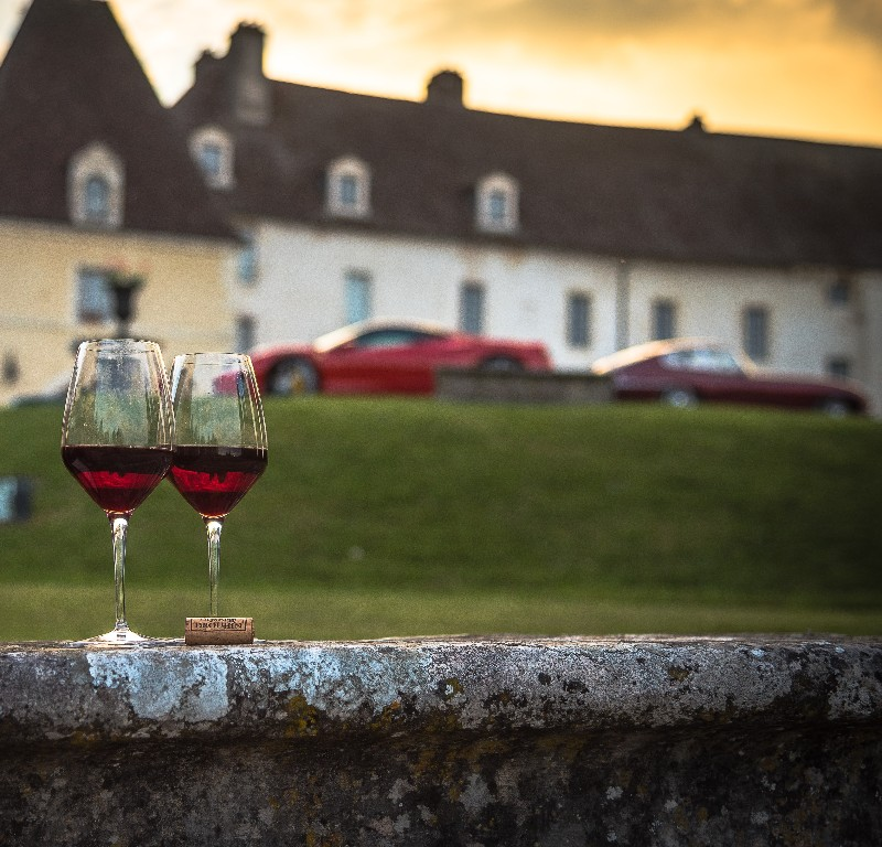 Call for entries: Prescient Pinot Noir Report 2020 photo