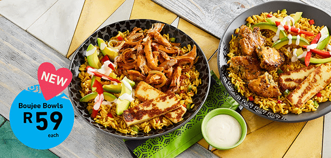 Nando's Has Everything You 'avo' Wanted! photo