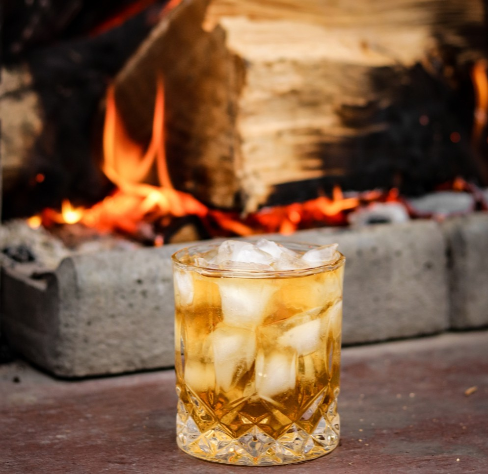 Snuggle Up And Get Cozy With These Hibernation Libations photo