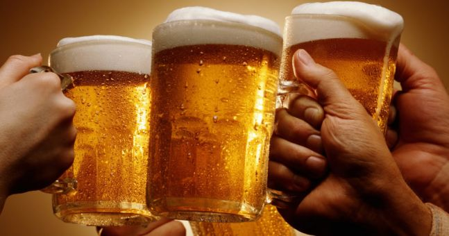 Irish Breweries Forced To Destroy 35 Million Pints Of Beer Due To Lockdown photo