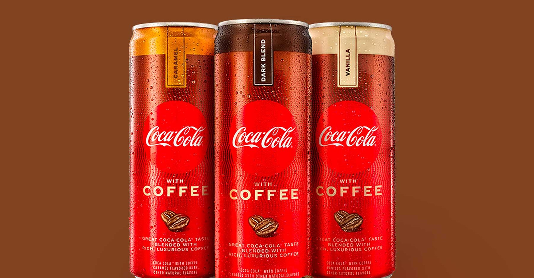 Coca Cola Coffee Is Finally Coming To The U.s. photo