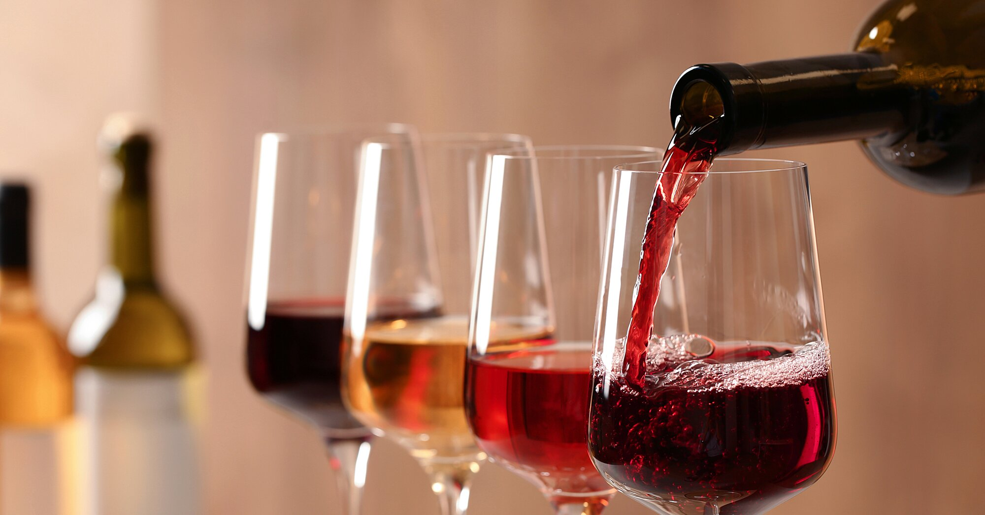 The Best Affordable Imported Wines From All Over The World photo