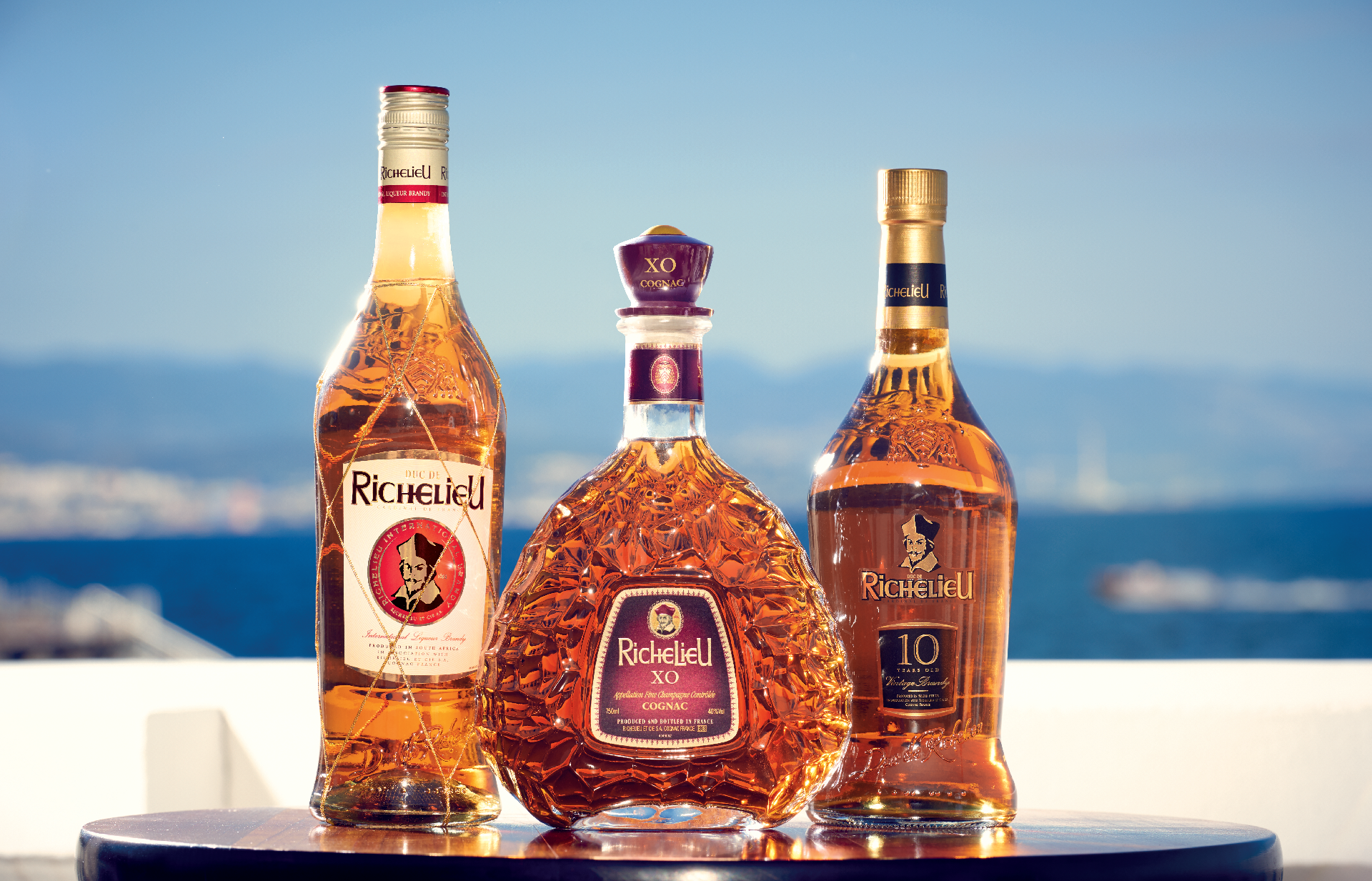 Alcohol Maker Distell Welcomes Lifting Of Alcohol Ban, Commits To Building Economy photo