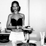 Rihanna Is Releasing A Cookbook Filled With Her Favourite Caribbean Recipes photo