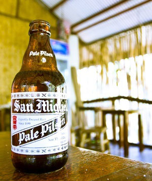 San Miguel F&b's H1 Profit Down 50% photo