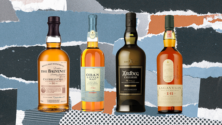 These Bottles Of Scotch Are Absolutely Worth Their $50-100 Price Tags photo