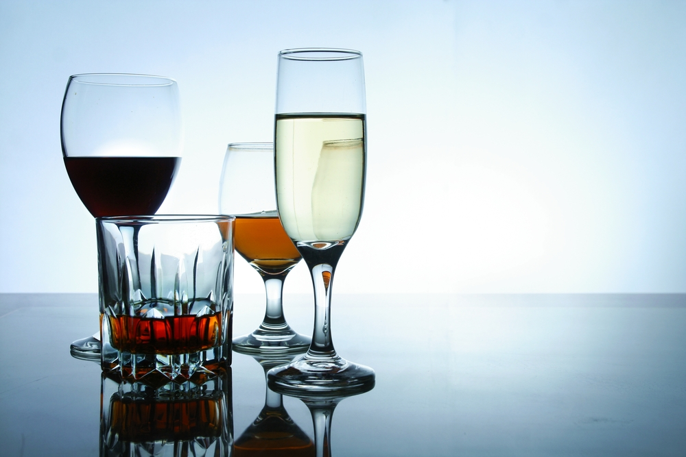 From Glencairn To Gin Goblets: Why Different Glasses Are Used For Certain Drinks photo