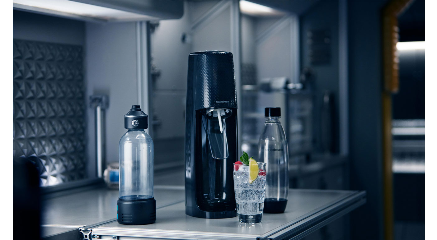 Welsh Positions Sodastream For Changing Retail Landscape photo