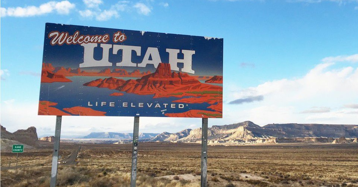 Budweiser Wants To Be Utah's First-ever Official State Beer photo