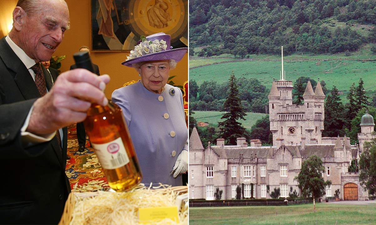 Fancy Trying The Queen's Secret Balmoral Whisky? Here's How photo