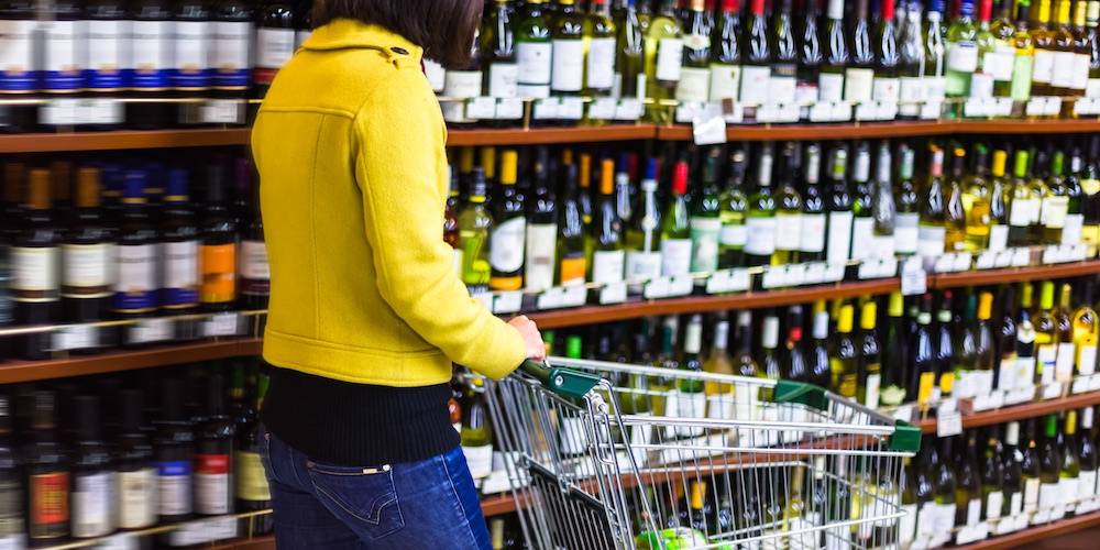 Eight Great Wine Buys For Alert Level 2 photo