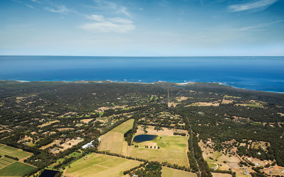 Three Regions You Need To Know About In Wa! photo