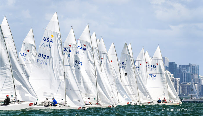 Entry Open For Winter Bacardi Events >> Scuttlebutt Sailing News photo