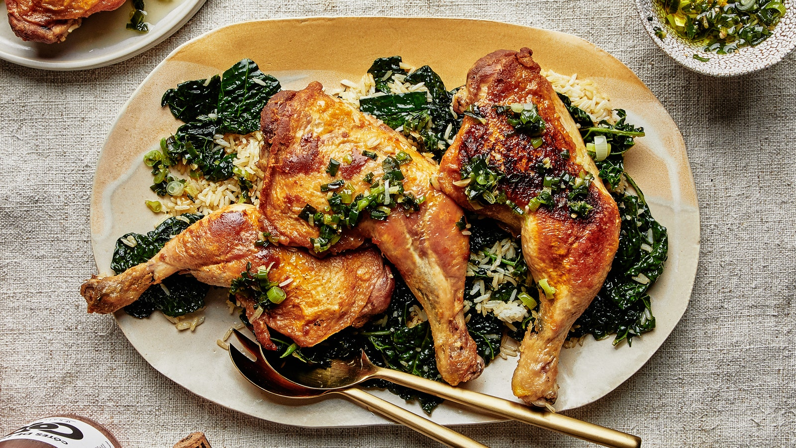 27 Baked Chicken Recipes Worth Preheating The Oven photo