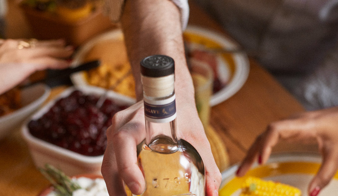 Crafting The Perfect Cocktail With Mexico's Favourite Tequila photo