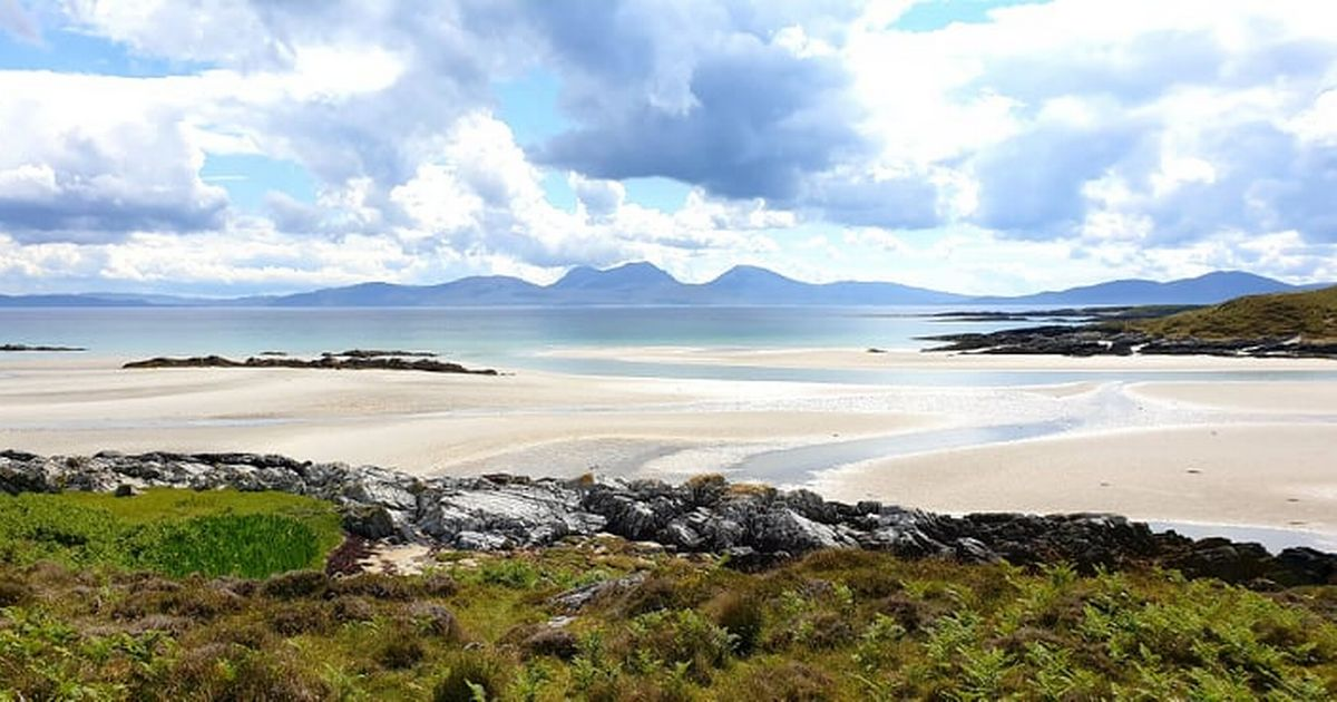 The Lesser Known Scottish Islands To Dream About Visiting When Lockdown Is Over photo