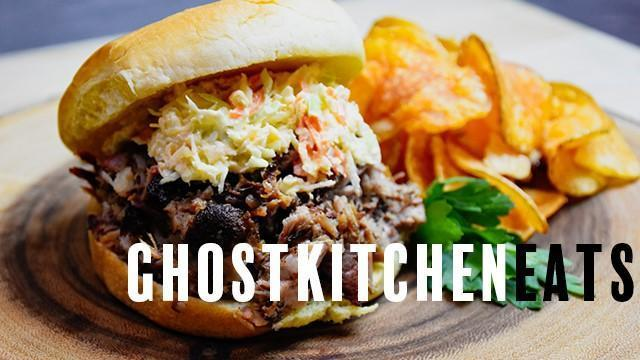 Foodie News: Chapel Hill's First 'ghost Kitchen' Restaurant Group Launches photo