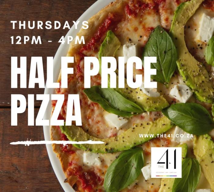 Half Price Pizza photo