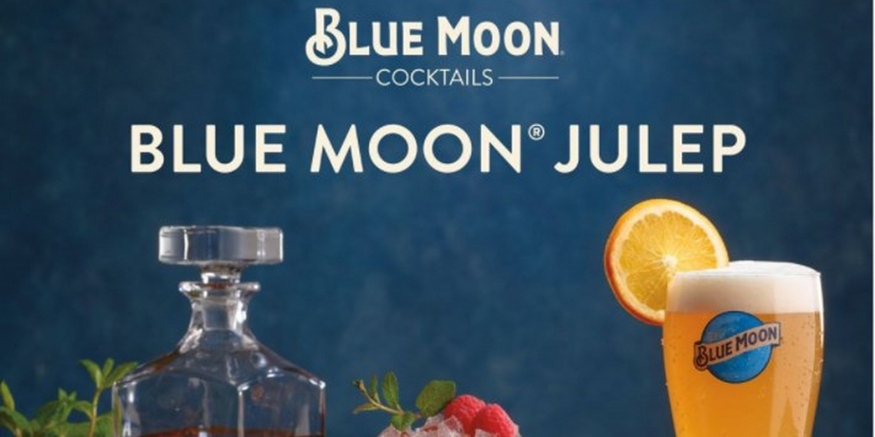 Blue Moon And The Kentucky Derby photo