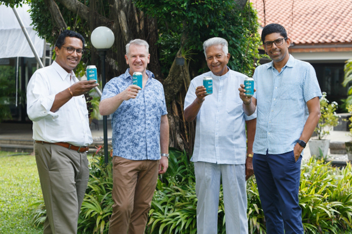 Pirate Life Brewing Partners With Dilmah Tea To Launch Tea Beer In Australia photo