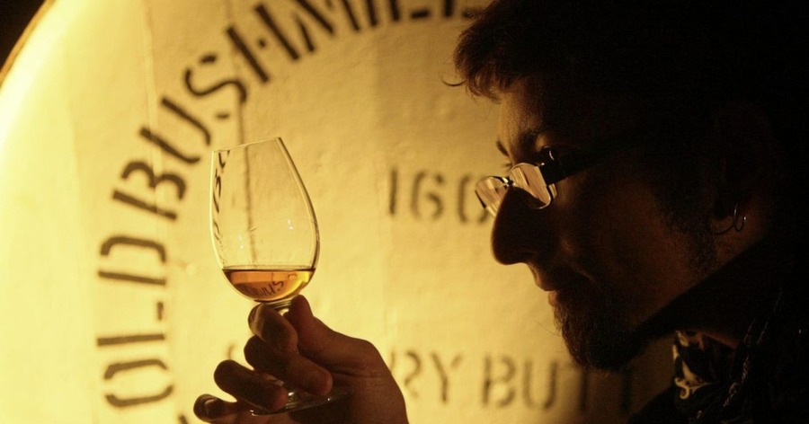 Whiskey-lovers Have A Taste For Bushmills As Sales Soar photo