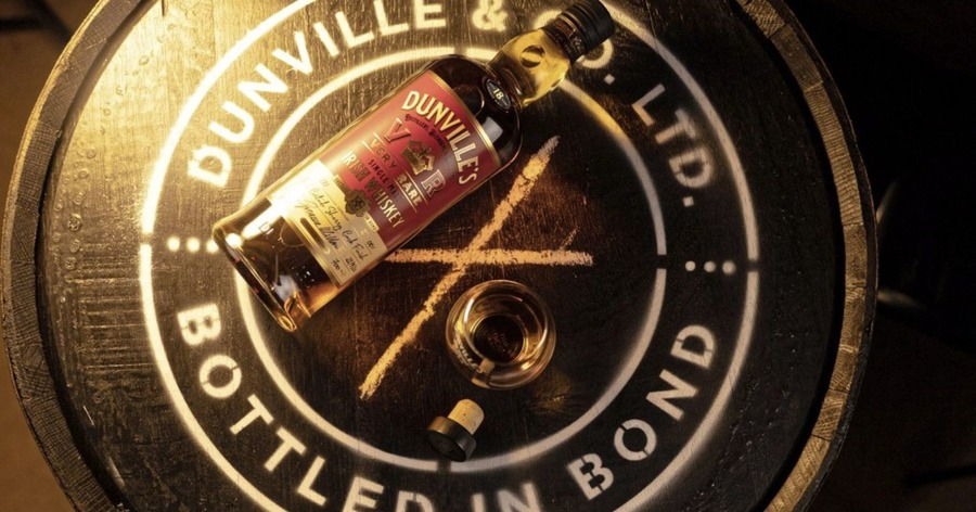 Dunville's Irish Whiskey In Latest Limited Edition Release photo