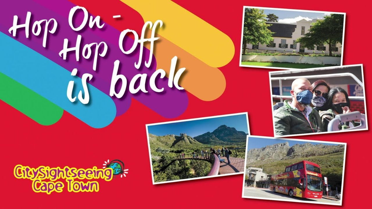 City Sightseeing Celebrates Tourism Month With Affordable Family Packages photo