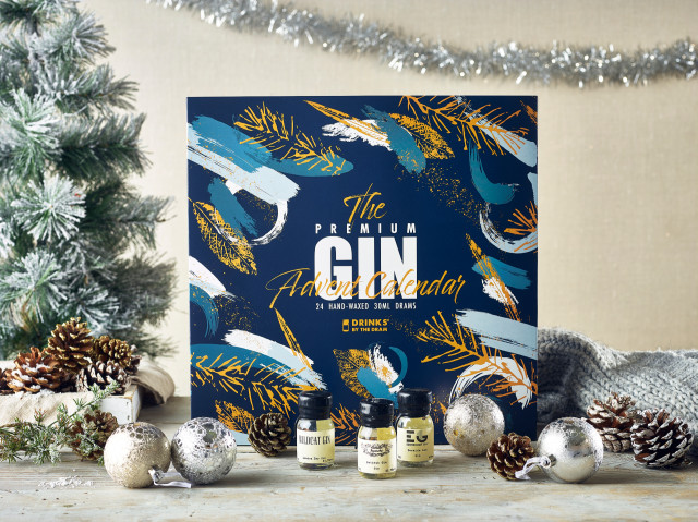 Drinks By The Dram Reveals Boozy Advent Calendar Line-up For 2020 photo