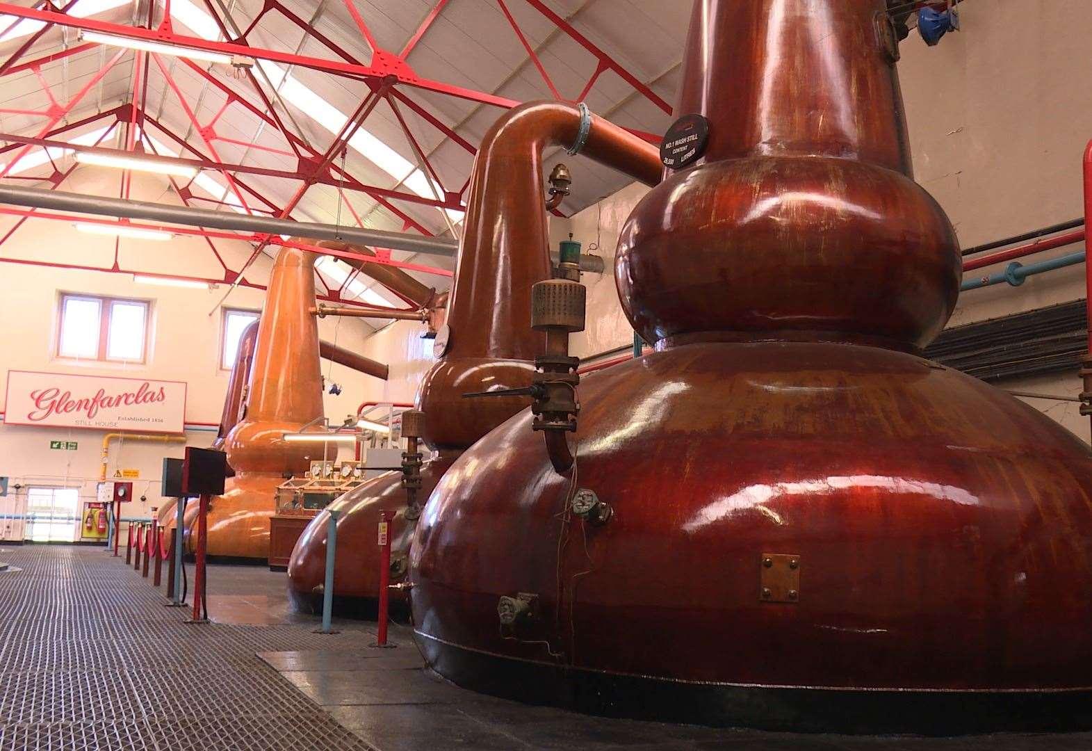 Local Distillery To Feature On Stv Tonight photo