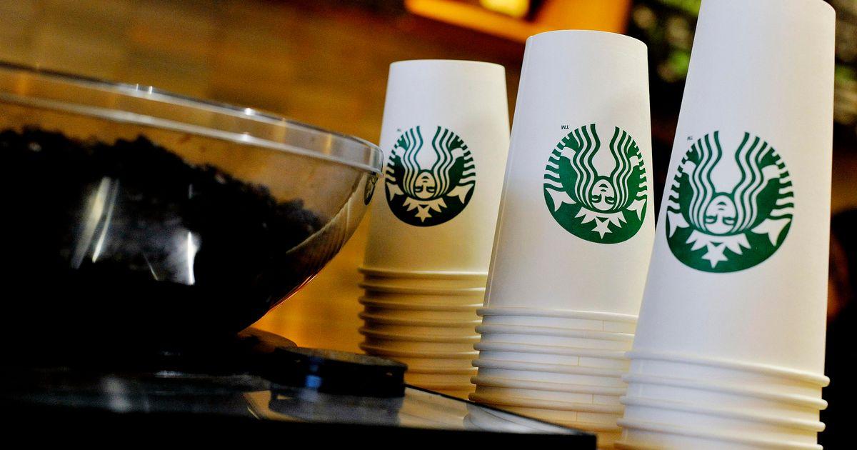 Starbucks Announces Return Date Of Customer Favourite photo