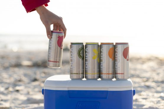 Pura Soda: Refreshing Without All The Artificial Sweeteners photo